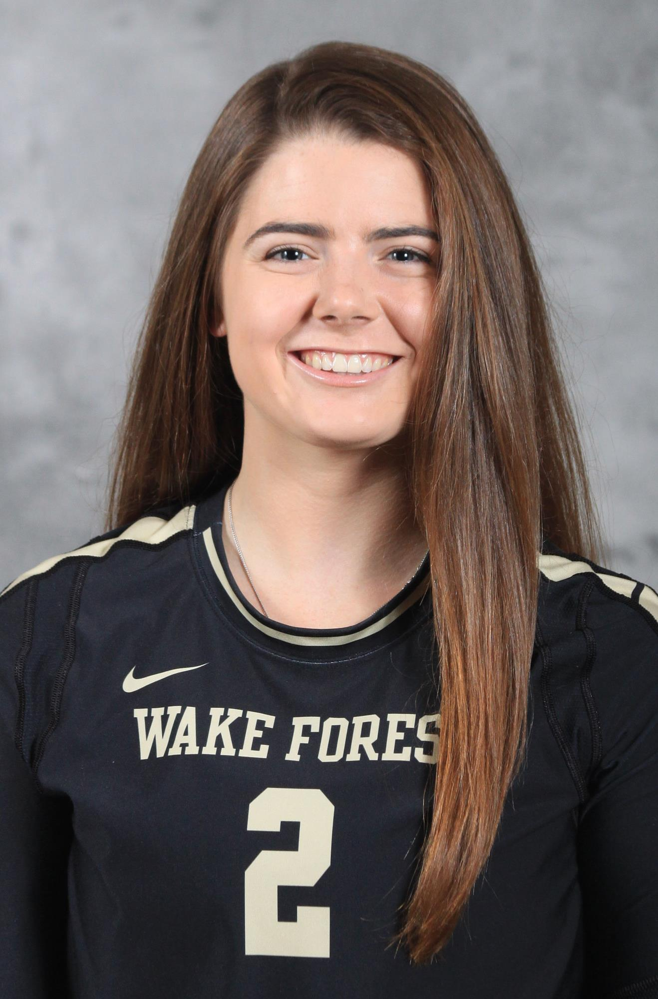 2019 Women's Volleyball Roster - Wake Forest University