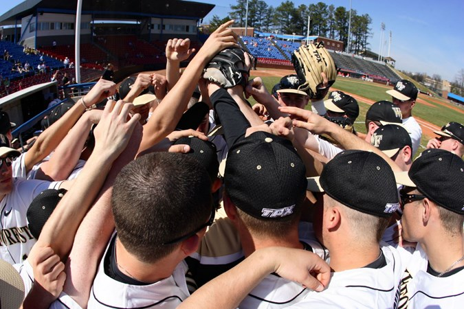 Wake Forest Signs Nine to National Letters of Intent - Wake