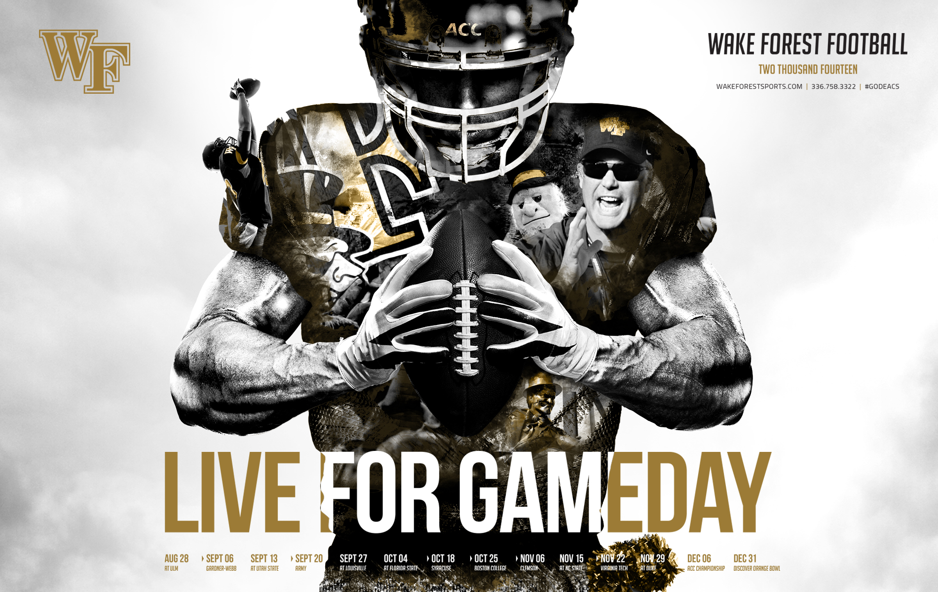 Wallpaper Download Options Wake Forest University Athletics