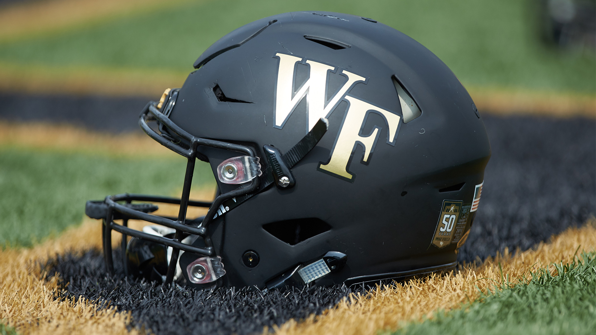 Wake Forest Announces 2019 Football Schedule Wake Forest University Athletics