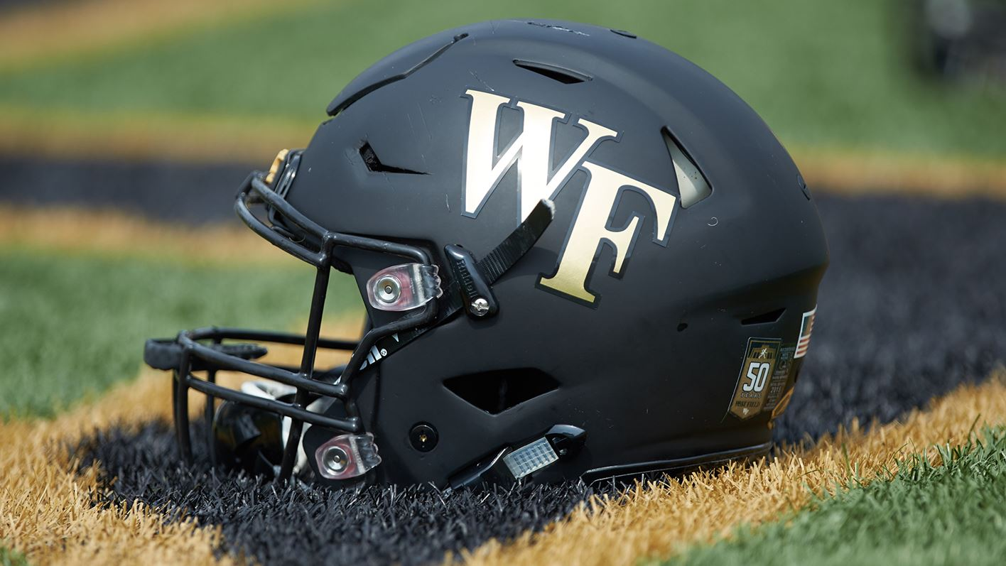 Wake Forest 2019 Football Schedule Wake Forest Announces 2019 Football Schedule   Wake Forest