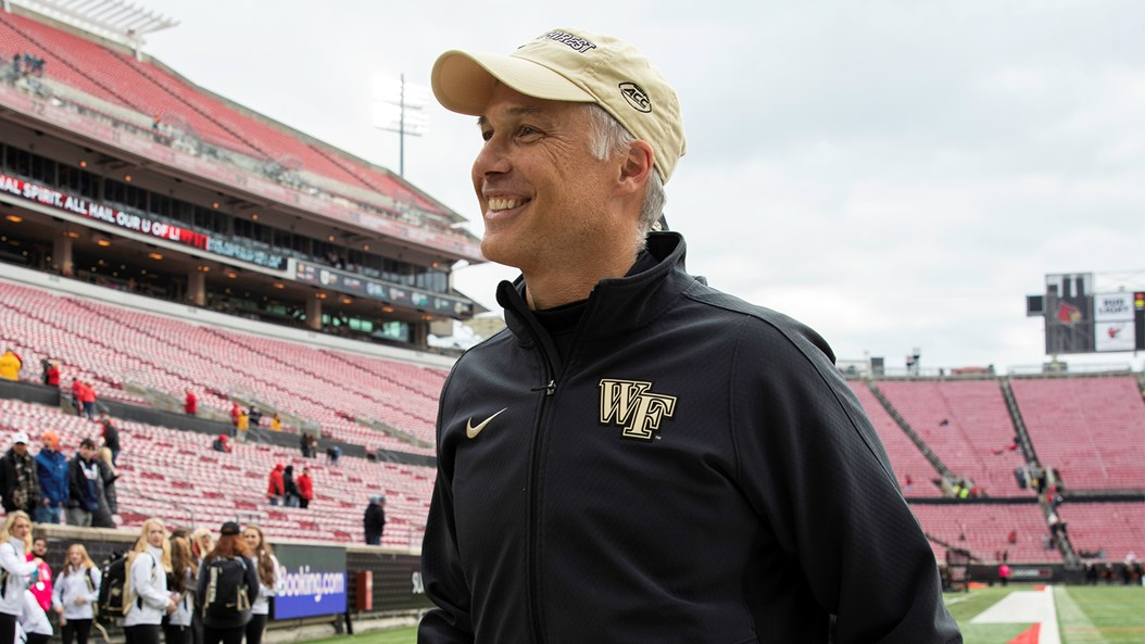 Wake Forest University Athletics - Official Athletics Website