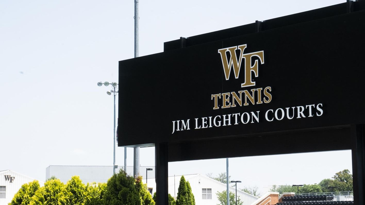 Home By Spring 2020.Women S Tennis Announces 2020 Schedule Wake Forest