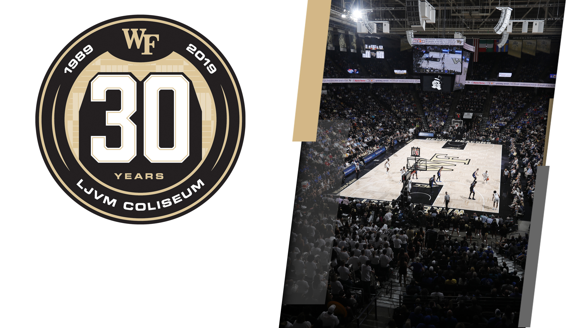 picture about Printable Acc Men's Basketball Schedule named Mens Basketball - Wake Forest College or university Sporting activities